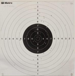 спортна стрелба